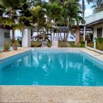 Photo de Charisma Beach Resort