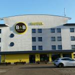 Photo of B&B Hotel Erlangen
