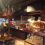 Vivamus Cafe