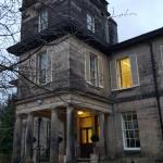 Halifax Hall Foto
