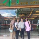 Grand Menseng Hotel Resmi