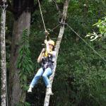 Excursões ecológicas