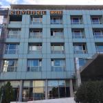 Civitel Olympic Hotel Foto