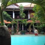 Photo de HanumanAlaya Boutique Residence