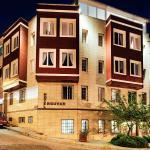 Foto de Erguvan Hotel