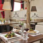 Photo of Hotel Piz Restaurant & Pizzeria