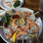 Foto de Bahia Cabana Restaurant & Bar