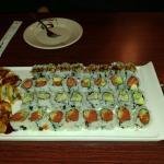 Photo of Roppongi Japanese Steak & Sushi