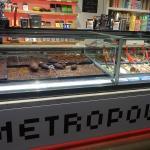Photo of Metropolitan
