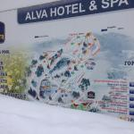 Photo of BEST WESTERN Alva Hotel & Spa