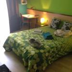 Bild från Barcelona Rooms