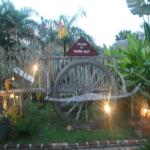 Photo de Thongbay Guesthouse