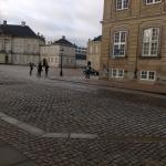 Photo de Château d'Amalienborg