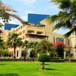 Grand Hyatt Doha Foto