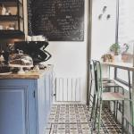 Radiodays Coffeeshop