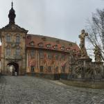 Bamberg Altstadt Foto