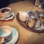Lovely little cafe :-)