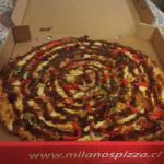 Foto de Milano's Pizza