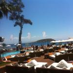 Nikki Beach Mallorca Foto