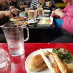Trans Europe Cafe