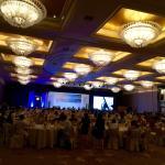 Wonderful ballroom