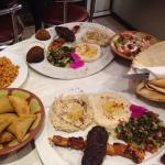 Liban Food