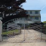 Photo de Burgh Island Hotel