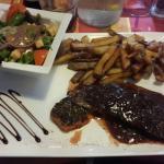 Restaurant Bar des Platanes