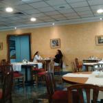 Foto de Hotel Diego de Almagro Aeropuerto