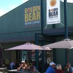 Photo of Golden Bear Brewing Company