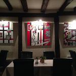 Restaurant Au Gué de Louis XI