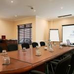 Cleveden Suite Boardroom