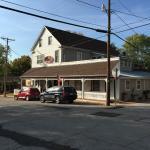 Ashley Rose Restaurant & Inn Photo