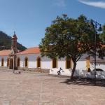Photo de La Recoleta