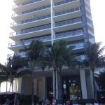 W South Beach Foto