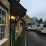Foto de Redesdale Arms Hotel
