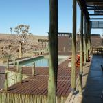 Fish River Lodge Foto