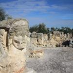 Il Parco Archeologico di San Leucio
