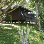 Photo de Sepilok Forest Edge Resort
