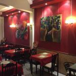 Photo de Bombay Palace Indian Restaurant