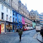 Apex City of Edinburgh Hotel Foto