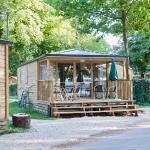 Camping Indigo Paris Bois de Boulogne Foto
