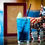 Patriotic Cocktails in the heart of DC