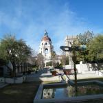 Photo de The Westin Pasadena