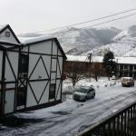 Photo de Silver Spruce Motel