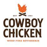 Foto de Cowboy Chicken - Lubbock Store