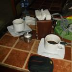 Foto de La Nani Cafe