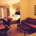 Country Inn & Suites By Carlson, Montgomery at Chantilly Parkway Foto