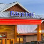 Foto di Days Inn - Nanaimo