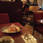 Foto de Restaurante Tresoli